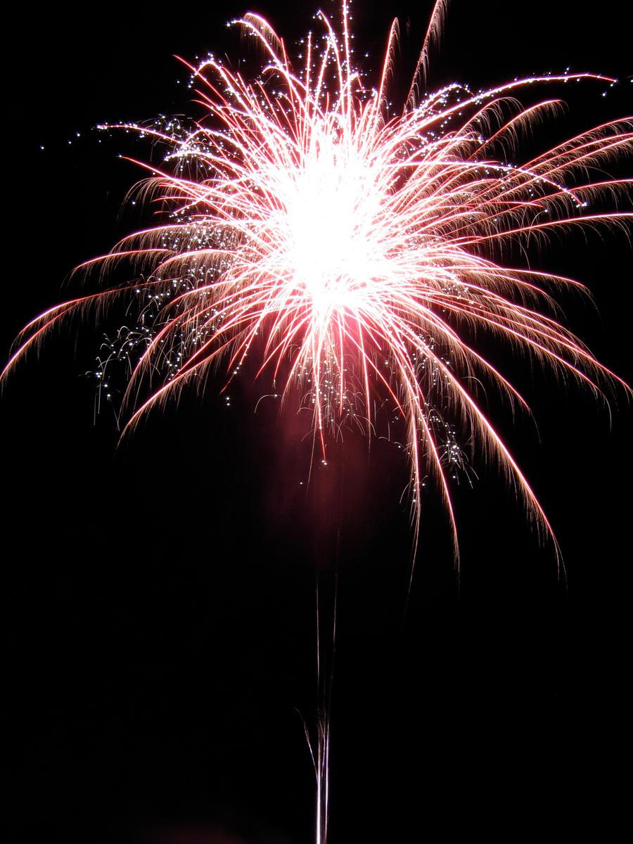Fireworks 35 by AreteStock