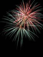 Fireworks 37 by AreteStock