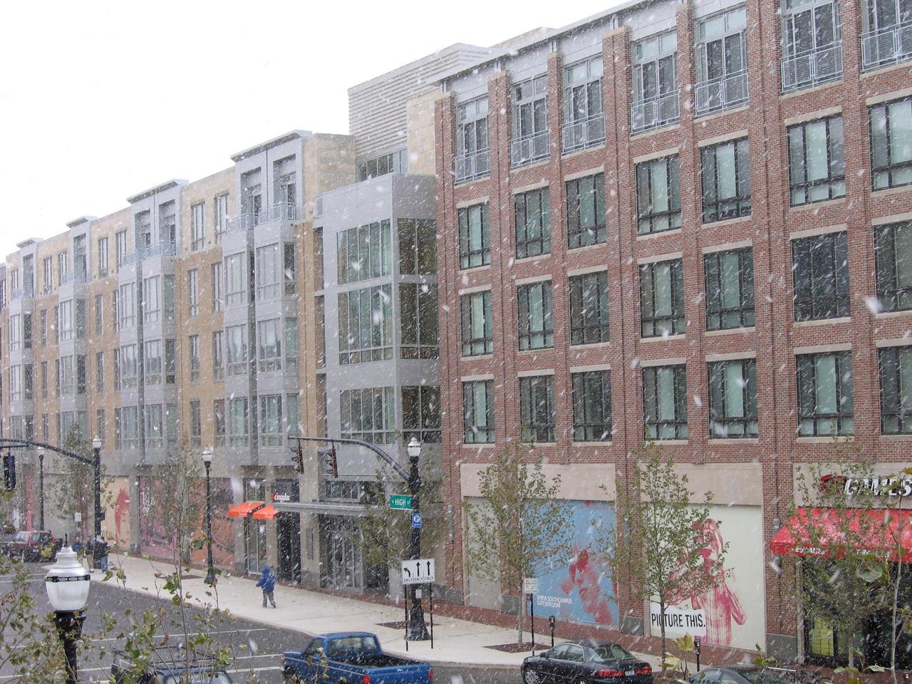 Apartments In Columbus Ohio Low Income