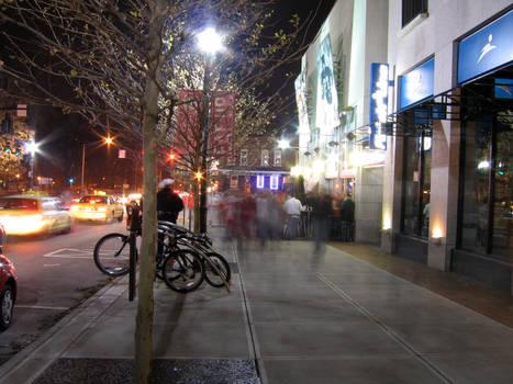 Columbus S. Campus Gateway 14