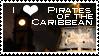 I Love PotC Stamp