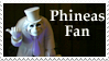 Hitchhiking Phineas Stamp by AreteStock