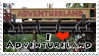 I Love Adventureland by AreteStock
