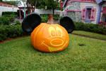 Magic Kingdom Halloween 4