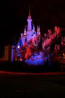 Magic Kingdom Halloween 32 by AreteStock