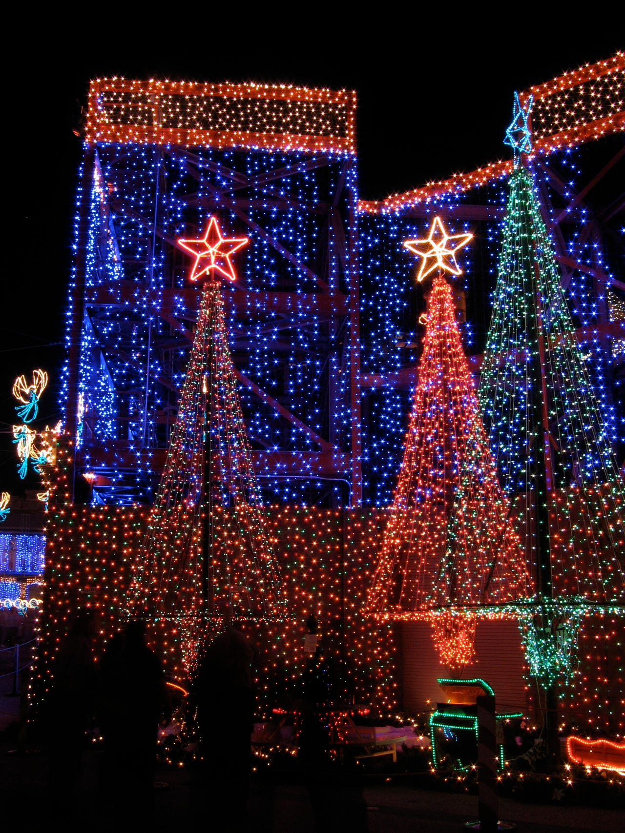 Studios Osborne Lights 45 by AreteStock