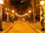 French Quarter Christmas 1