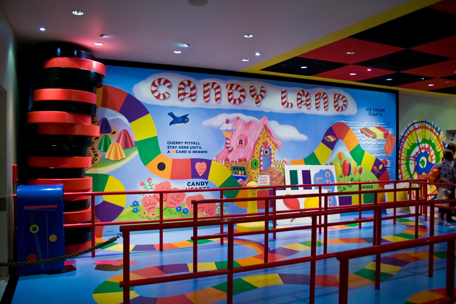 Studios Toy Story Mania 7 by AreteStock on DeviantArt