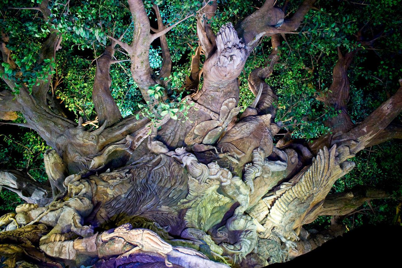 AK Tree of Life Night 9 by AreteStock