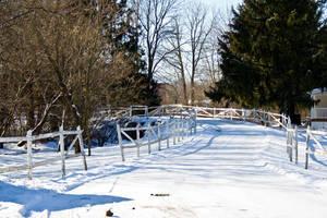 Winter Stock 45