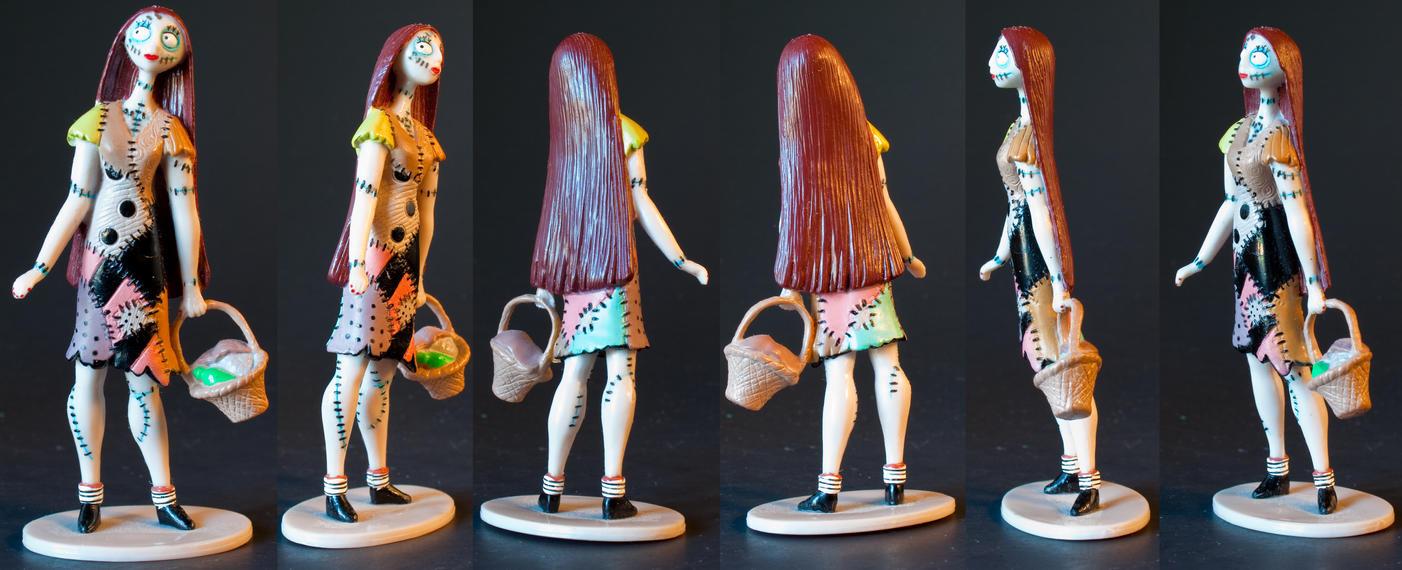 TNBC Sally Rag Doll Toy by AreteStock on DeviantArt