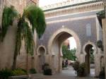Epcot Morocco 12