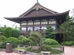 EPCOT Japan 6