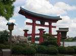 EPCOT Japan 7