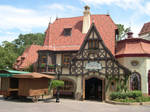 Epcot Germany 4