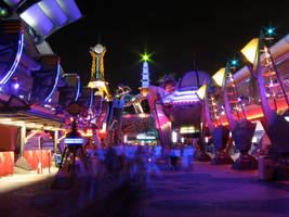 MK Tomorrowland Night 16 by AreteStock