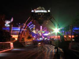 MK Tomorrowland Night 18 by AreteStock