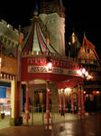 MK Fantasyland at Night 7