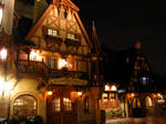 MK Fantasyland at Night 8
