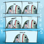 Fishy Bizness 1