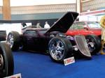Antique show -Hotrod-