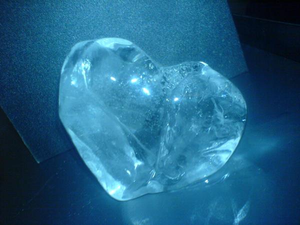 Hard cold heart