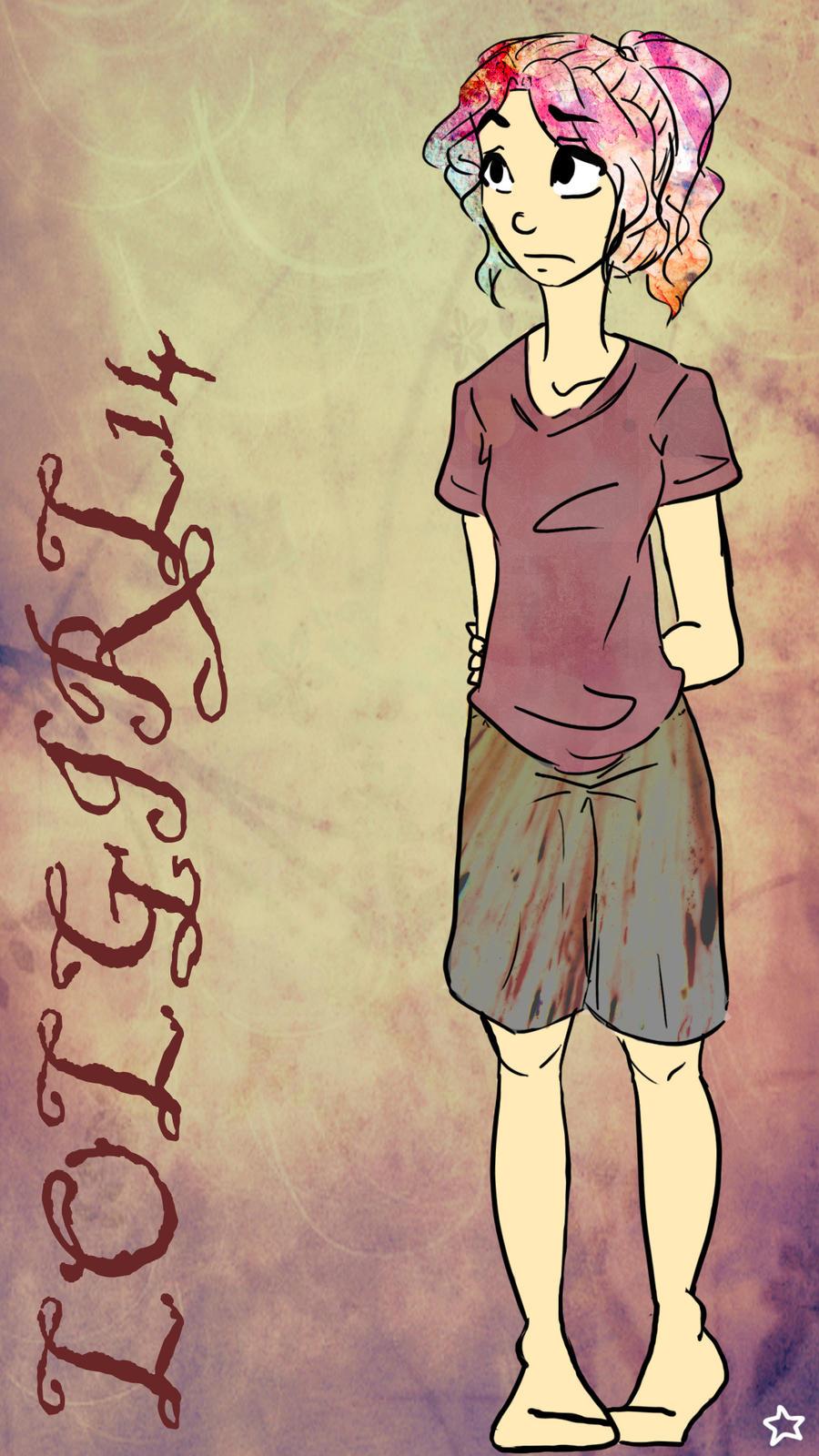 lolgirl14's Profile Picture