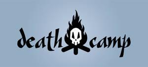 death camp logo by mashine