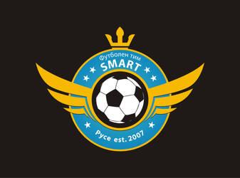 Smart Team logo by mashine