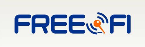 free-fi.info logo by mashine