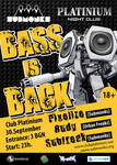 bass is back