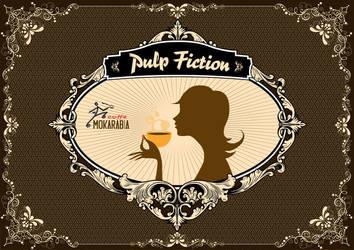 Pulp Fiction BAR  MOKARBIA pad by mashine