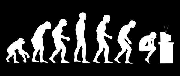 Evolution by krmenxa