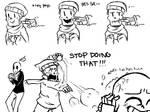 [Comic] poke