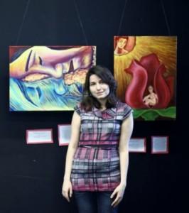 Leonora1's Profile Picture