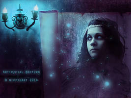 Artificial Nocturn by TriZiana