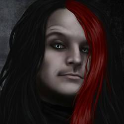 Acheron - Portrait
