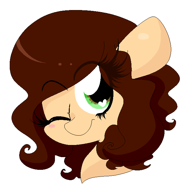 Icon - OC by GypsyCuddles