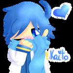 Kaito - Vocaloids