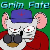 Grim Fate Icon