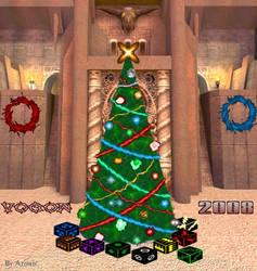 Vogon Christmas 2008