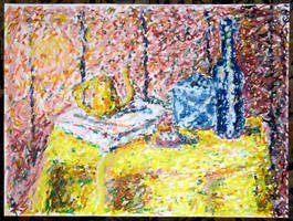 Yellow Study