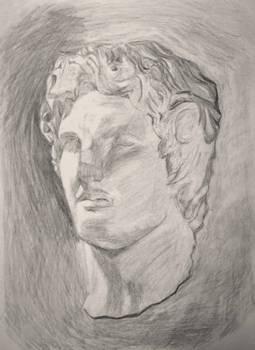 Alexander Sketch