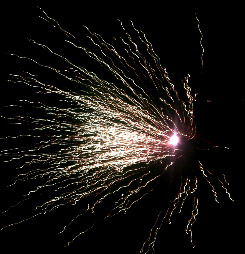Fireworks12 by Pulven
