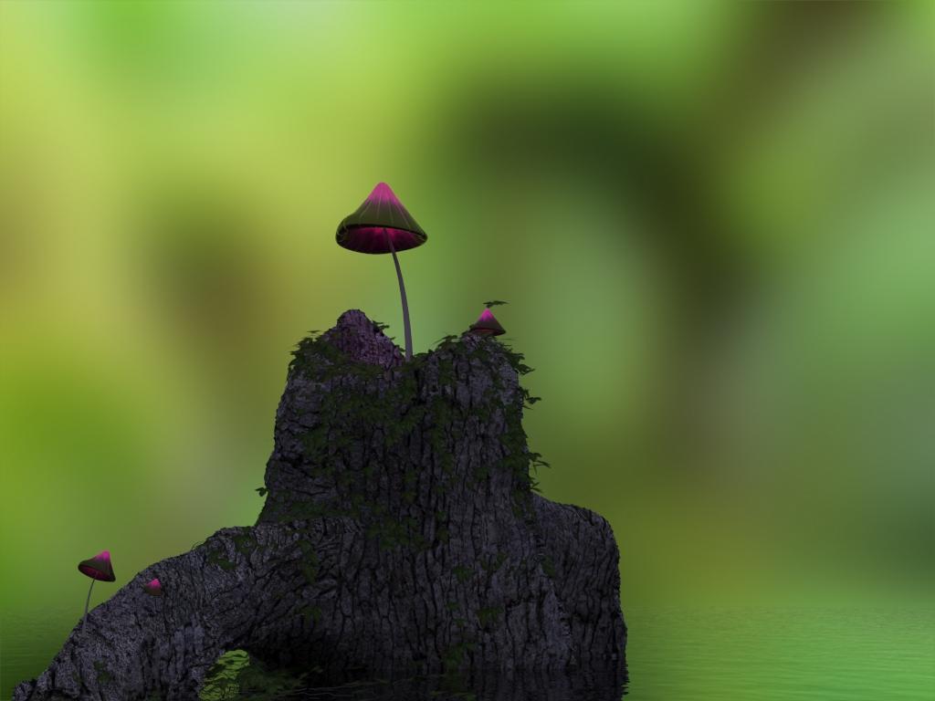 Test render by Pulven
