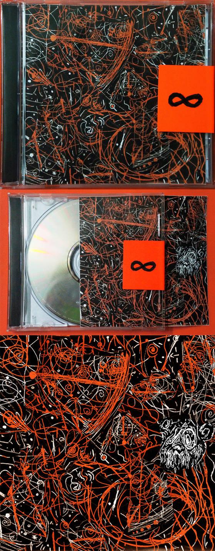Kanye West - Yeezus ALBUM COVER by andraaaaa on DeviantArt
