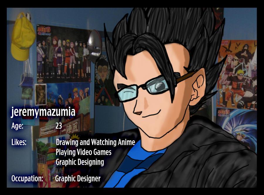 jeremymazumia's Profile Picture