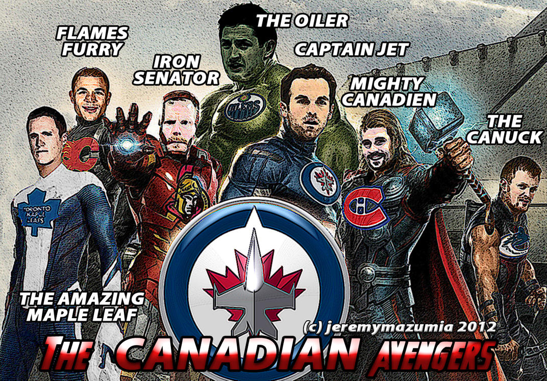 the_canadian_avengers__nhl_version__by_j