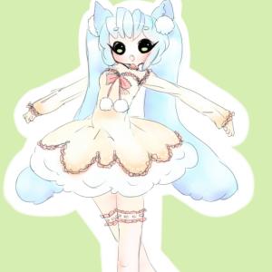 PetitePikaPika's Profile Picture