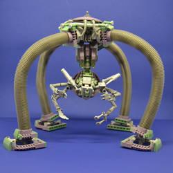Factorie by ClockworkTempest00